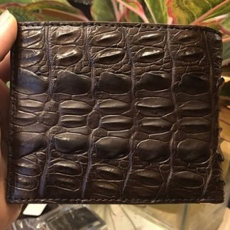 MC-Luxury-store-hot-selling-crocodile-wallet-dark-brown