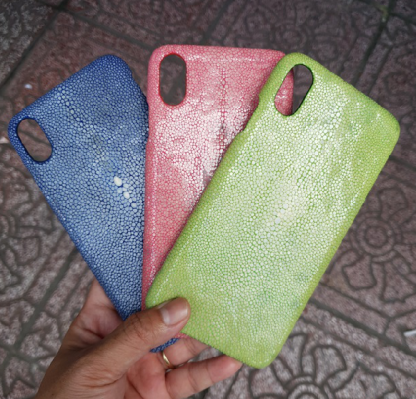 rays-fish-skin-case-for-iPhone-XS-Max