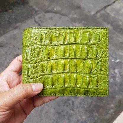 green-crocodile-purse-double-side